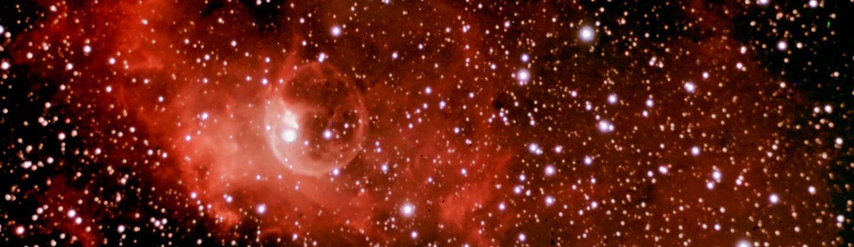 NGC 7635 kuva Jyrki Keski-Jylhä